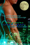 The Omegas (Vanguards, #1)