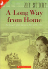 A long way from home  by Lorraine Orman