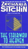 The Stairway to Heaven (The Earth Chronicles, #2)