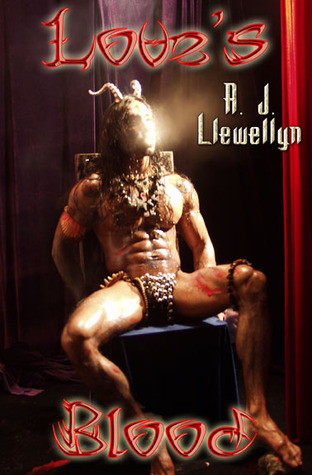 Love's Blood A. J. Llewellyn