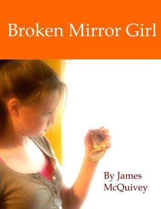 Broken Mirror Girl