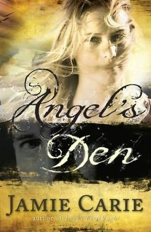 Angel's Den: A Novel