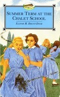 Summer Term at the Chalet School (The Chalet School, #58)