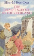 The Chalet School in the Oberland by Elinor M. Brent-Dyer