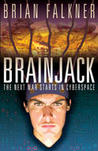 Brain Jack by Brian Falkner