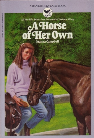 A Horse of Her Own