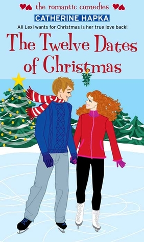 The Twelve Dates of Christmas by Catherine Hapka