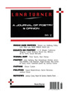 Lana Turner: A Journal of Poetry and Opinion (No. 2)