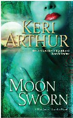 Moon Sworn by Keri Arthur