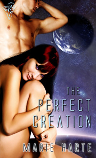 Free Download The Perfect Creation (Creations #1) PDF