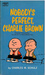 Nobody's Perfect, Charlie Brown by Charles M. Schulz
