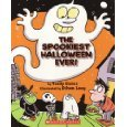 Download online The Spookiest Halloween Ever! PDF by Teddy Slater, Ethan Long
