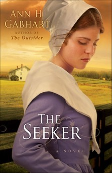 The Seeker (Shaker Series, #3)