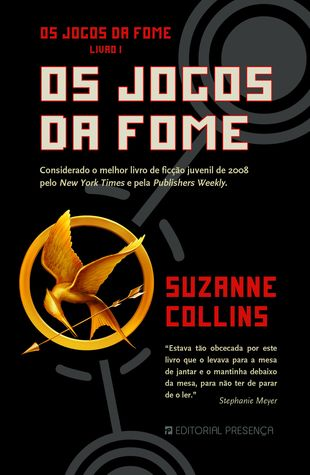 Os Jogos da Fome by Suzanne Collins