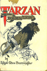 Tarzan and the Golden Lion (Tarzan, #9)