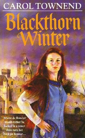 Blackthorn Winter by Carol Townend
