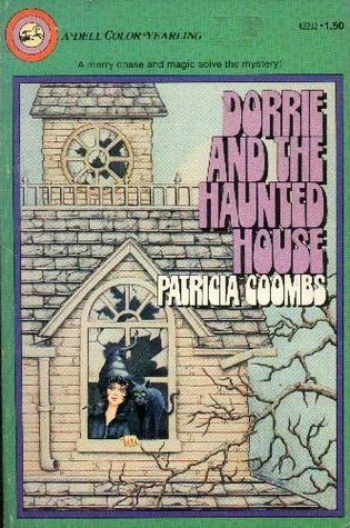 Dorrie and the Haunted House (Dorrie the Little Witch, #7)