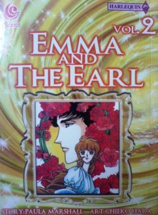 Emma and the Earl Vol. 2