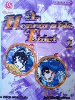 An Honourable Thief Vol. 2