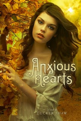 Anxious Hearts by Tucker Shaw