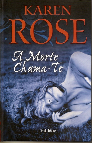 A Morte Chama-te (Romantic Suspense #5)