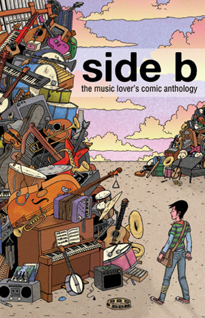 Side B by Rachel Dukes