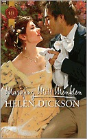 Marrying Miss Monkton by Helen Dickson