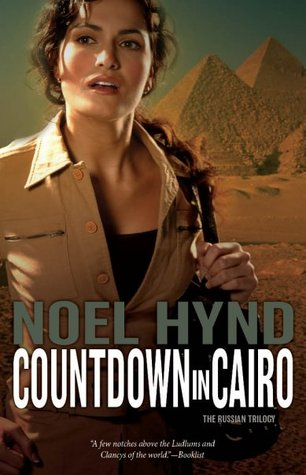 Countdown in Cairo (The Russian Trilogy #3)