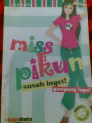 Miss Pikun by Jumanta