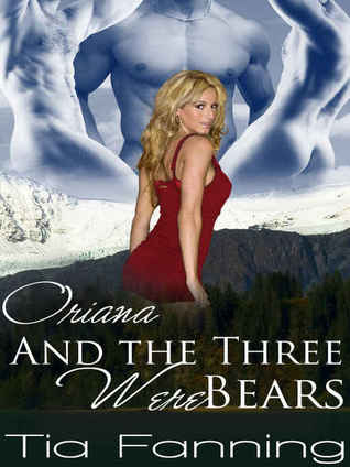 Oriana and the Three Werebears