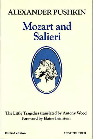 Mozart and Salieri by Alexander Pushkin