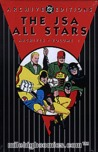 The JSA All Stars Archives, Vol. 1