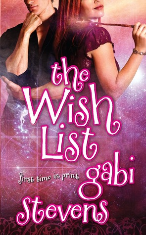 The Wish List (Time of Transition, #1)