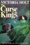 The Curse Of The Kings by Victoria Holt