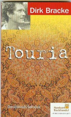 Touria by Dirk Bracke