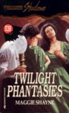 Twilight Phantasies (Wings in the Night, #1)