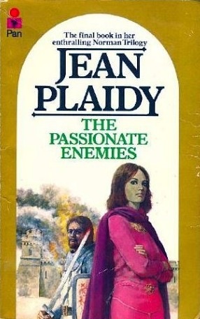 The Passionate Enemies by Jean Plaidy