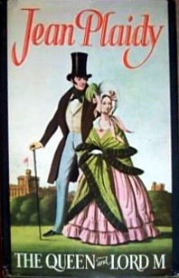 The Queen and Lord M (Queen Victoria, #2)