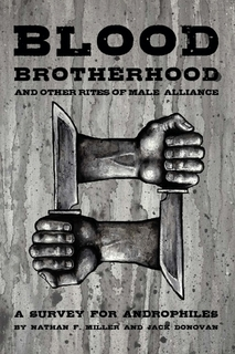 Download Blood-Brotherhood And Other Rites of Male Alliance ePub