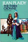 The Three Crowns (Stuart Saga, #7)