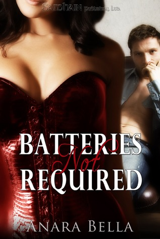 Batteries Not Required by Anara Bella