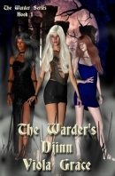 The Warder's Djinn by Viola Grace