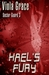 Hael's Fury (Sector Guard, #3)