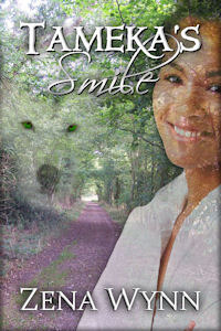 Tameka's Smile by Zena Wynn