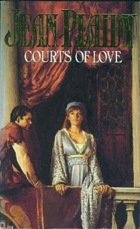 Courts of Love by Jean Plaidy