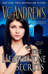 The Heavenstone Secrets (Heavenstone, #1)