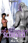 A Woman Scorned (Sleepers, #2)
