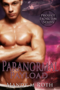Paranormal Payload (Project Exorcism, #1)
