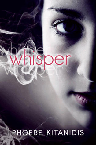 Whisper by Phoebe Kitanidis