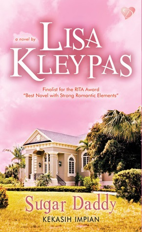 Sugar Daddy - Kekasih Impian by Lisa Kleypas